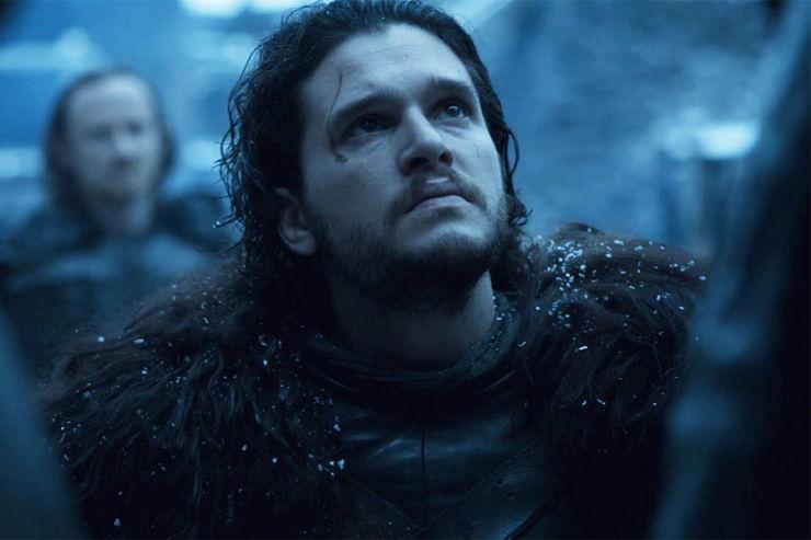 Ne restez pas dans l'ignorance comme Jon Snow, et lisez bien ce qui suit. Article garanti sans spoil (photo : HBO – Game of Thrones).
