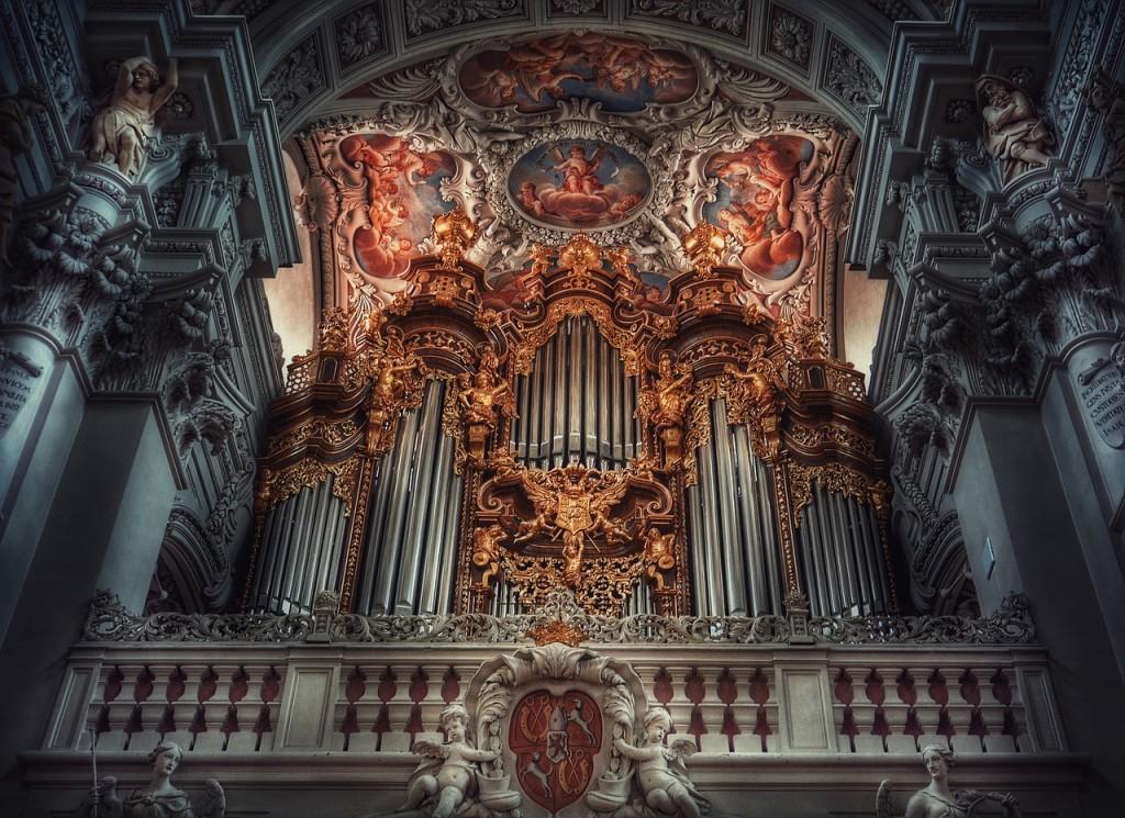 On sait pourtant depuis très longtemps que la musique et la tuyauterie s'accordent bien, et peuvent conduire à des merveilles (photo : Thomas Wolter)